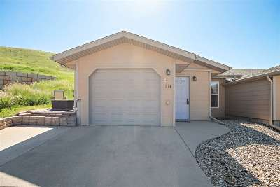 Spearfish Single Family Home For Sale: 714 S 34th