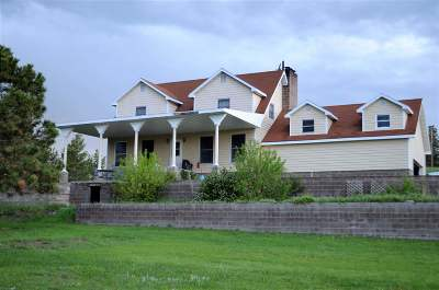 Farm & Ranch For Sale: 13340 Pleasant