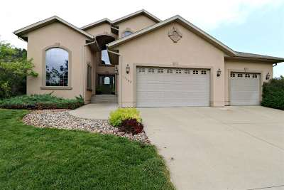 Rapid City Single Family Home For Sale: 14137 Hacker