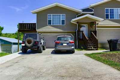 Spearfish SD Single Family Home For Sale: $223,900