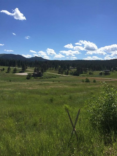 Sturgis Residential Lots & Land For Sale: Lot 1 Masters