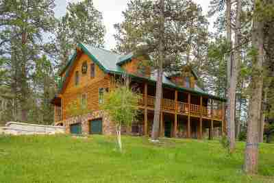 Deadwood, Lead Single Family Home Under Contract-Dont Show: 22270 Scenic Hills