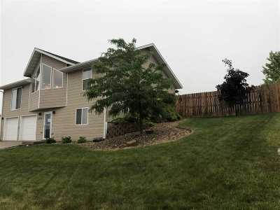 Spearfish SD Single Family Home For Sale: $249,500