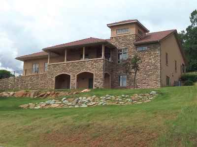 Spearfish SD Single Family Home For Sale: $750,000