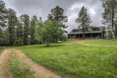 Deadwood Single Family Home Uc-Contingency-Take Bkups: 12167 Points