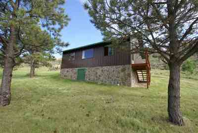 Single Family Home For Sale: 25848 Hell Canyon
