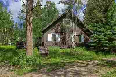 Deadwood, Lead Single Family Home For Sale: 21155 Last Chance