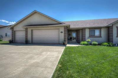 Spearfish Single Family Home Uc-Contingency-Take Bkups: 2419 Windmill Dr