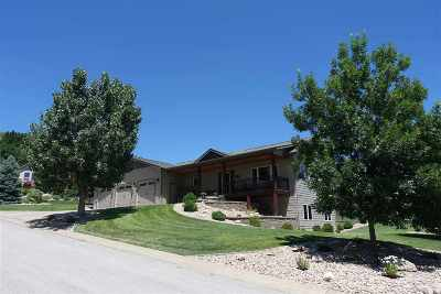 Spearfish Single Family Home For Sale: 1916 Cowboy