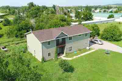 Spearfish Single Family Home Sale Of Prop Contingency: 3030 Barrier Pl