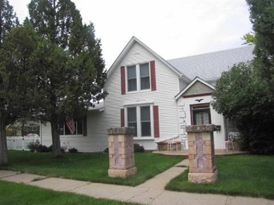 Hot Springs Single Family Home For Sale: 1742 Baltimore