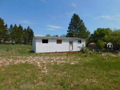 Hot Springs Single Family Home For Sale: 206 N 25th