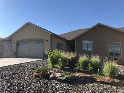 Spearfish Single Family Home For Sale: 7700 Duke