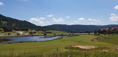 Sturgis Residential Lots & Land For Sale: Lakeview
