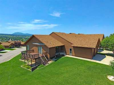 Spearfish Single Family Home For Sale: 245 Caddy Drive