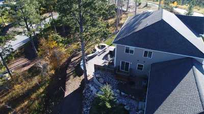Lead SD Single Family Home For Sale: $550,000