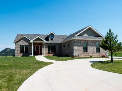 Hot Springs Single Family Home For Sale: 2110 Bison