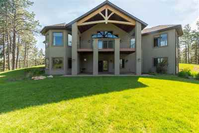 Rapid City Single Family Home For Sale: 2724 Diamond Oak Place