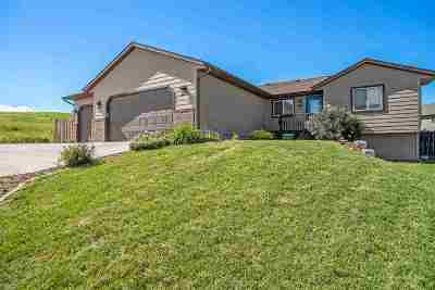 Rapid City Single Family Home For Sale: 926 Gainsboro Dr.