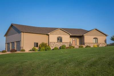 Belle Fourche, Spearfish Single Family Home For Sale: 3623 Day Spring