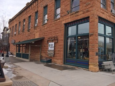 Spearfish Commercial Lease For Lease: 109 E Hudson
