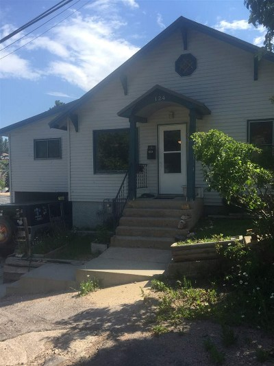 Lead SD Single Family Home For Sale: $79,900