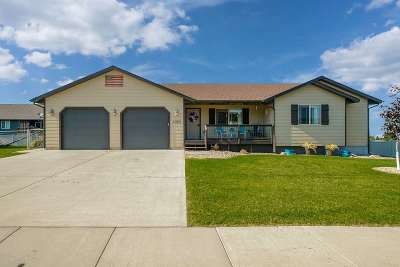 Sturgis SD Single Family Home For Sale: $279,900