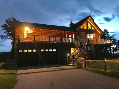 Piedmont Single Family Home For Sale: 11431 Cascade Court