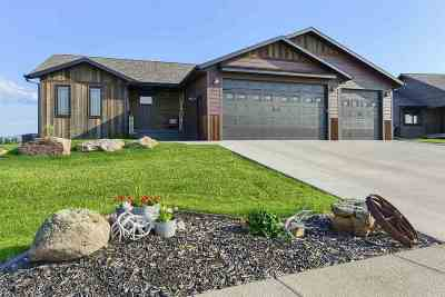 Spearfish Single Family Home For Sale: 1835 Russell
