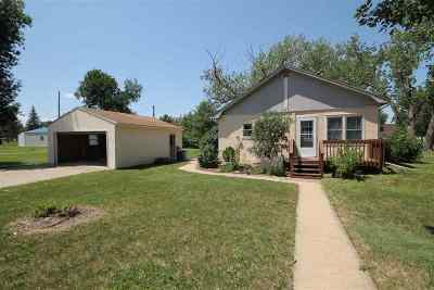 Newell Single Family Home Uc-Contingency-Take Bkups: 521 Fisk Ave.