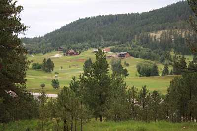Sturgis Residential Lots & Land For Sale: Lot 18 Rost Place