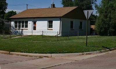 Hot Springs Single Family Home Under Contract-Dont Show: 202 S 20th
