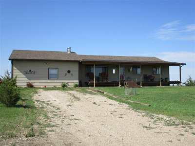 Newell Single Family Home Uc-Contingency-Take Bkups: 17700 Wahlfeldt