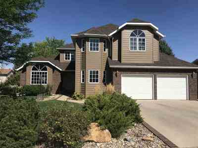 Spearfish Single Family Home For Sale: 224 Union Street