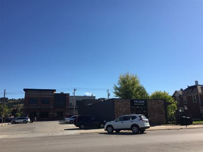 Spearfish Commercial Lease For Lease: 738 5th