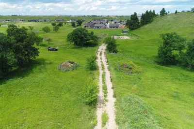 Spearfish SD Residential Lots & Land For Sale: $168,000