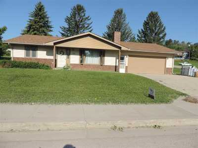Sundance Single Family Home For Sale: 205 S West
