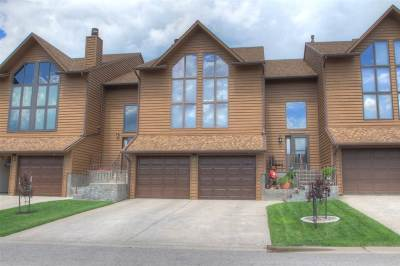 Spearfish Single Family Home For Sale: 250 Fairway Drive