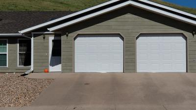 Spearfish Single Family Home For Sale: 734 S 34th