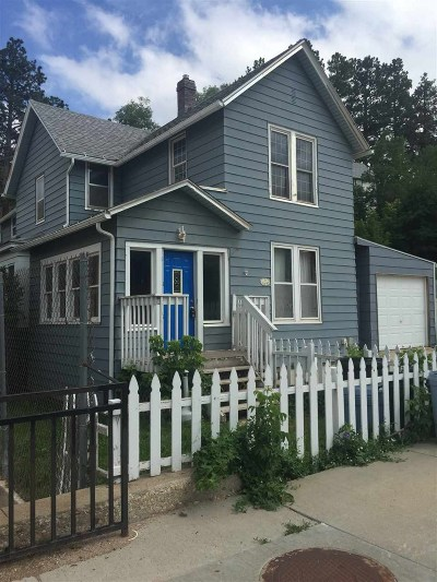 Lead Single Family Home For Sale: 12 S Main Street