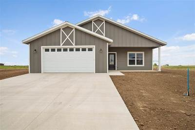 Spearfish Single Family Home For Sale: 2150 Suntory Ave.