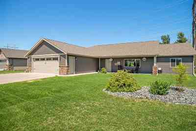 Spearfish Single Family Home For Sale: 1480 Shoshone Avenue