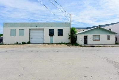 Belle Fourche Commercial For Sale: 309 & 332 Roundup