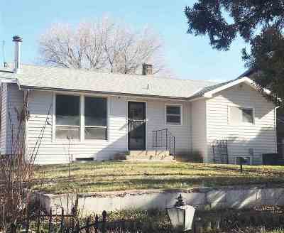 Single Family Home Uc-Contingency-Take Bkups: 311 S River