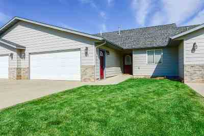 Spearfish Single Family Home For Sale: 217 Thunderbolt