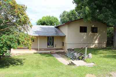 Spearfish SD Single Family Home Financing Contingency: $192,000