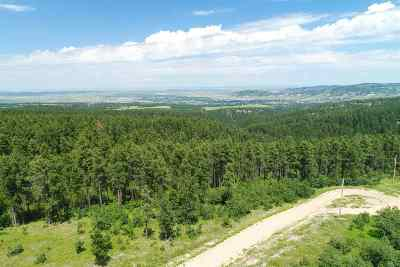 Spearfish Residential Lots & Land For Sale: Tract 41 Aster