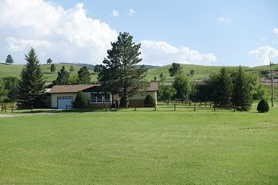 Sturgis Residential Lots & Land For Sale: 2855-65 Dickson
