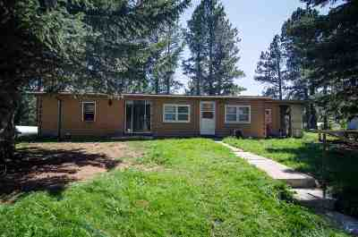 Sturgis SD Single Family Home For Sale: $99,900