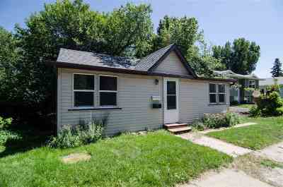 Sturgis Multi Family Home Uc-Contingency-Take Bkups: 1324 Spruce